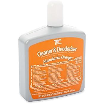 Big D 735 Drip Deodorant Dispenser For Urinals And Toilet