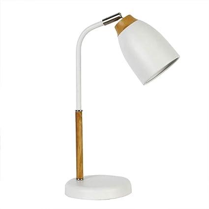 QEQ Vintage Lámpara de Escritorio Columpio del Brazo lámpara ...
