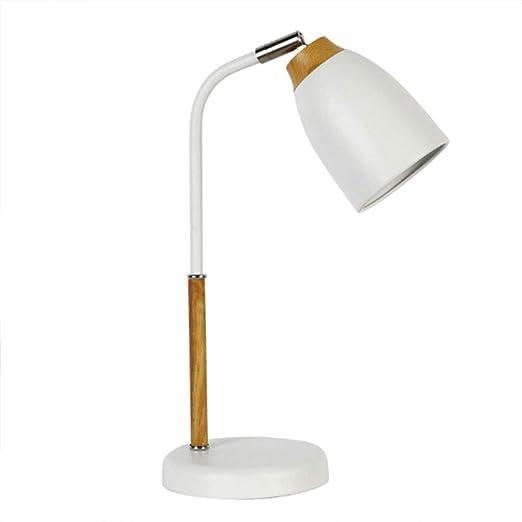 QEQ Vintage Lámpara de Escritorio Columpio del Brazo lámpara de ...