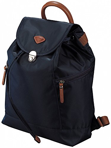 Jump Nice Flapover Backpack (Navy) by Jump