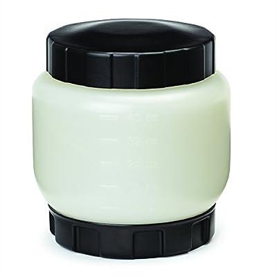 Graco 24E375 TrueCoat Paint Sprayer Cup, 48 oz