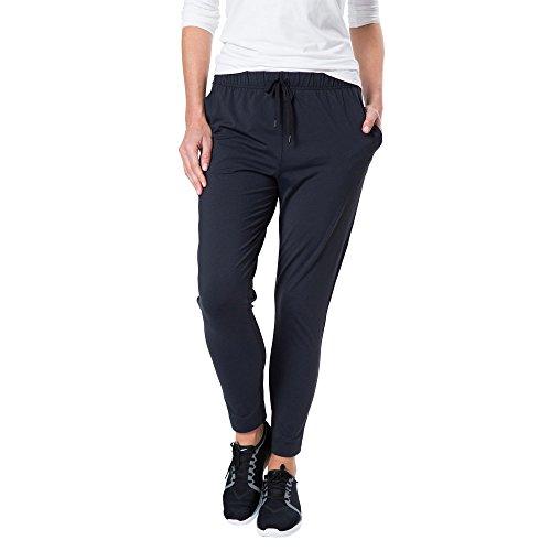 Womens Active Drawstring Pants - 4
