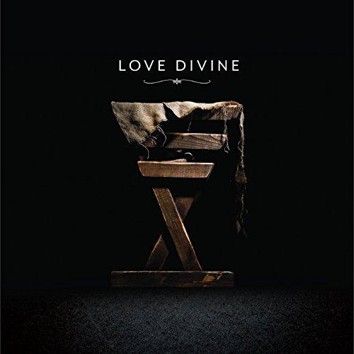 Capital Christian Center - Love Divine (EP) 2017