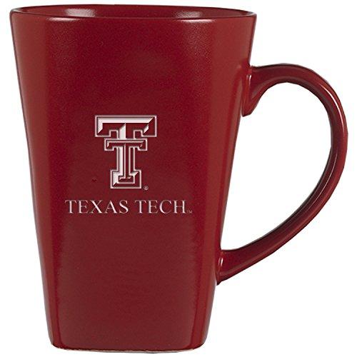 Texas Tech University -14 oz. Ceramic Coffee -