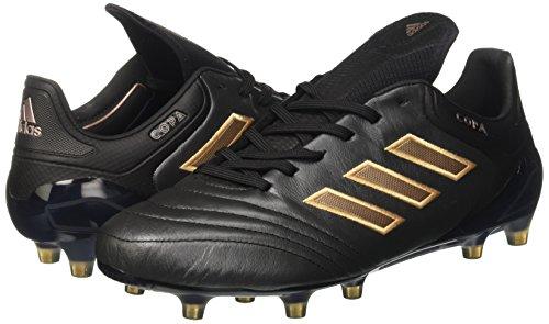 Fg Chaussures De 1 Noir Pour Homme Adidas 17 Football Copa TqUrwZYTx