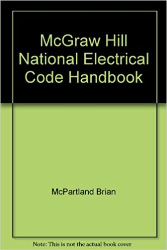 McGraw-Hill National Electrical Code Handbook: 9780070458147: Amazon ...