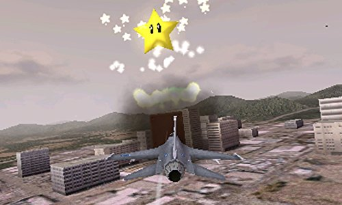 Ace Combat 3d Cross Rumble + (Download Number Included the [First Inclusion Privilege] This Work Original