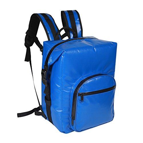 leopard-outdoor-30-can-vinyl-backpack-cooler-blue