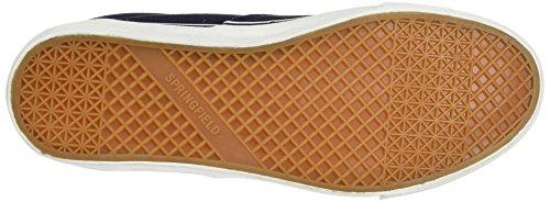 Springfield Herren Sneaker Basico Blau (Blau)
