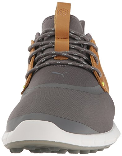 Chaussures De Sport Ignite Spikeless Pour Homme, Perles Fumées-cathay Spice, 8.5 Medium Us