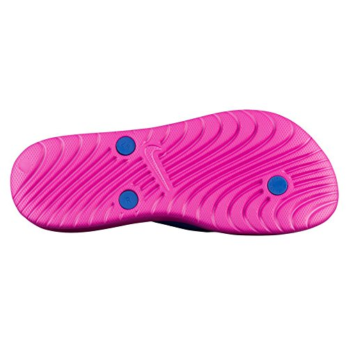 Nike Kvinders Solay Thong Atletisk Sandaler Brand Lyserød / Orkidé 9YJ73Fm