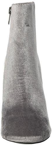 Women's Graphite Velvet Multicolore Boots Ankle Windsor Vera Smith waqvOT