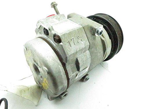 Mazda L120-61-L10A A//C Compressor Clutch