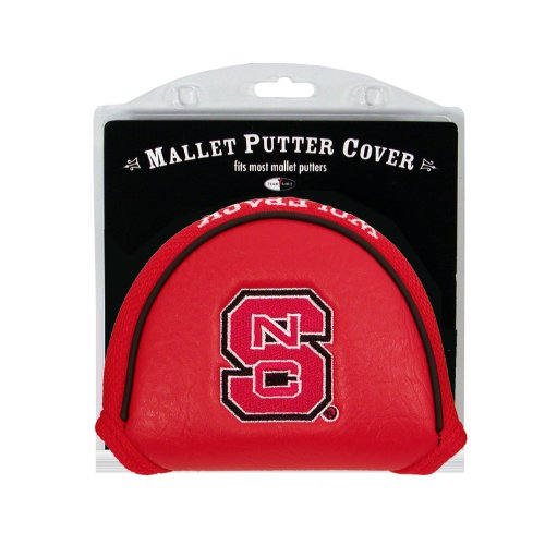 North Carolina State Wolfpack Cover - 8
