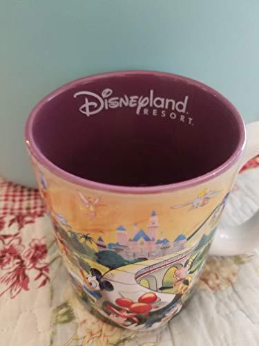 Disneyland Resort Storybook