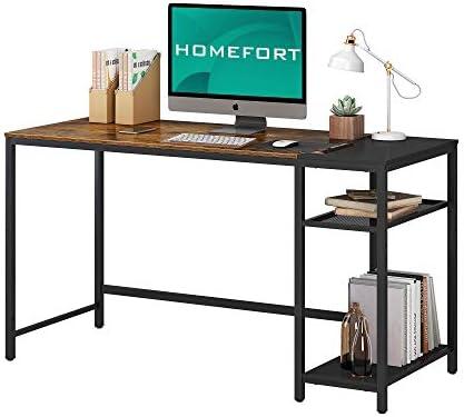 HOMEFORT Computer Desk