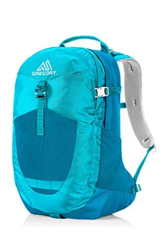 Gregory Sucia 28 Everyday Bag deep turquoise 2016 Rucksack
