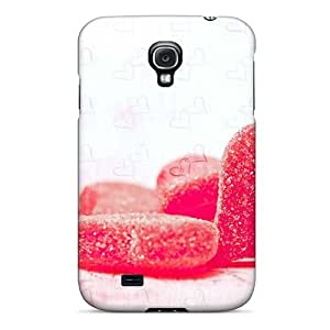 New Arrival Love Candy VYPJqYo2593srCxL Case Cover/ S4 Galaxy Case