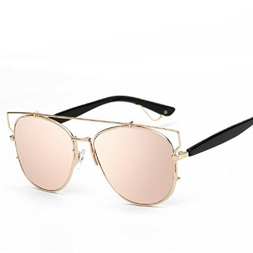 Embryform 2016 nouvelles lunettes de soleil polarisées lunettes de soleil réfléchissantes polarisée femme TR GcnIT5