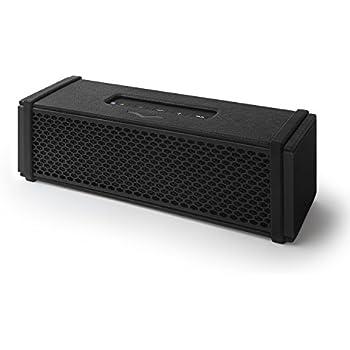V-MODA REMIX Bluetooth Hi-Fi Mobile Speaker - Black