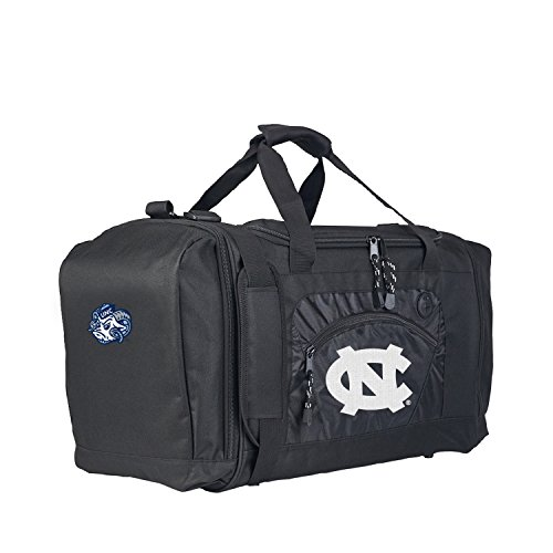 Officially Licensed NCAA North Carolina Tar Heels Roadblock Duffel
