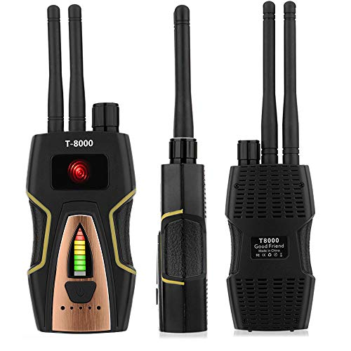 Anti-Spy-RF-Detector-Wireless-Bug-Detector-Signal-for-Hidden-Camera-Laser-Lens-GSM-Listening-Device-Finder-Radar-Radio-Scanner-CDMA-Wireless-Signal-Alarm