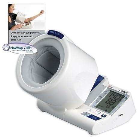 Amazon.com: Omron Healthcare Ultra Premium Blood Pressure ...