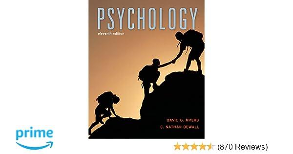 Amazon com: Psychology for High School (9781464170447
