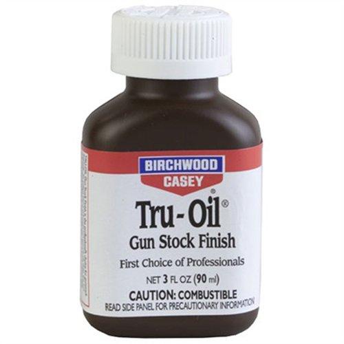 Birchwood Casey Tru – Oil Gun Stock Finish, 3 OZ, Outdoor Stuffs