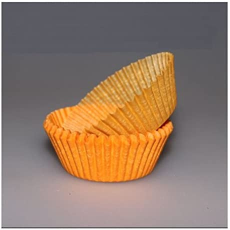 Astra shop Disposable Mini Cupcake Baking Cups Liners 600 Per Pack Green