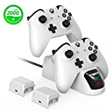 Xbox Wireless Controller Charger Dock White Review