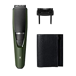 Philips corded & cordless Beard Trimmer