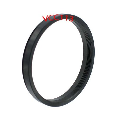 (Adorama Step-Up Adapter Ring 30mm Lens to 37mm Filter Size )
