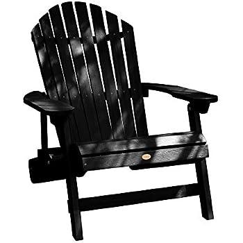 Amazon.com: Silla estilo Adirondack Classic Westport de ...