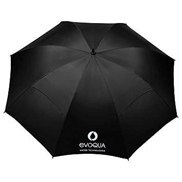 """Slazenger 68 """"paraguas de Golf con ventilación"""