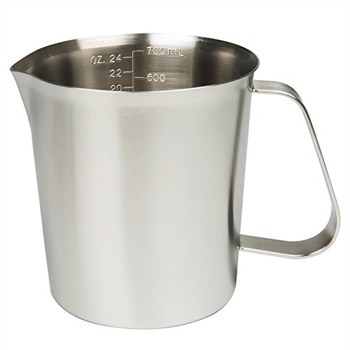 4oz frothing pitcher - 2