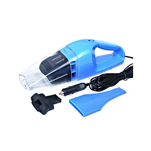 12V 100W Portable Vacuum Cleaner For Car Van Truck Boat RV