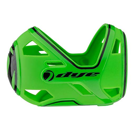Dye Flex Tank Cover - 50-90 ci (Lime)