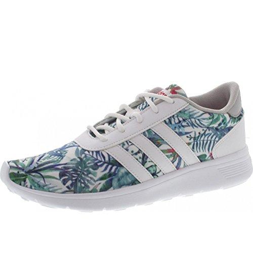 pour Chaussures weiß femme de adidas à lacets ville blanc 6XWq7v