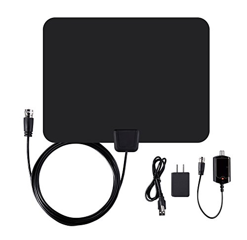 Ematic EDT201ANT HDTV Antenna Amplifier