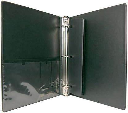Blue 2.5 D ring binder /& slipcase set