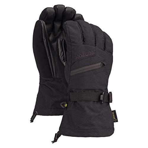 Burton Mens Gore Glove, True Black New, Medium