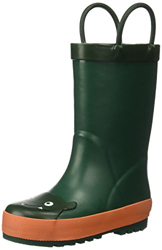 infant boy rain boots - 3