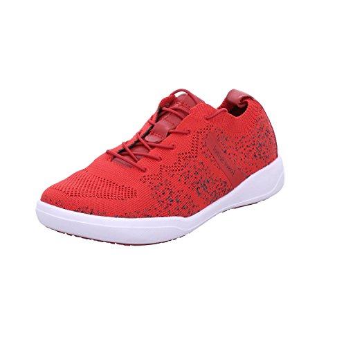 Josef 325 Seibel Baskets Bleu Rouge Femme 43 Red 401 combi Sina TrTwtxzdq