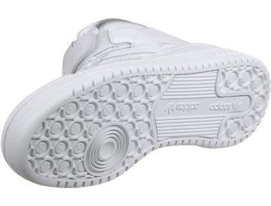 Fitness Forum Scarpe da Bianco Refined adidas Plamet Uomo Mid Ftwbla Ftwbla Xqxwtat4d