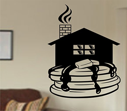 Bed and Breakfast Version 101 Travel Vacation Vinyl Wall Decal Sticker Car Window Truck Decals Stickers -