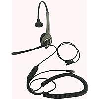 Headset GMG Noise Cancelling QD RJ09 (GMGH251NC-QD-RJ09)