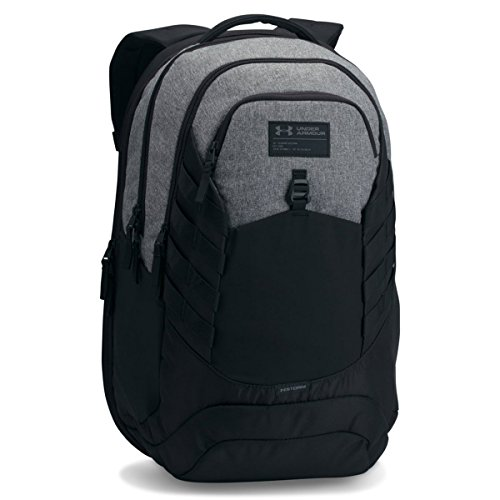 Under Armour Hudson Backpack,Graphite (040)/Black, One Size