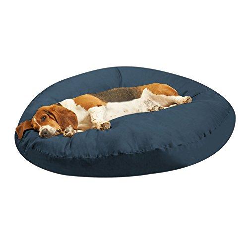 PawTex Premium Round Dog Bed