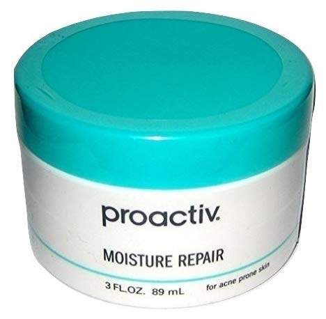 Proactive Moisture Repair - 3 fl oz 89mL, New, Sealed (Unboxed)